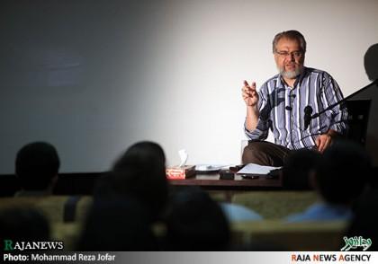 نادر طالبزاده در دوره ژورنالیسم تلویزیونی : برای مقابله با هجمه رسانهای غرب، نیازمند پدافند غیرمتقارن رسانهای هستیم