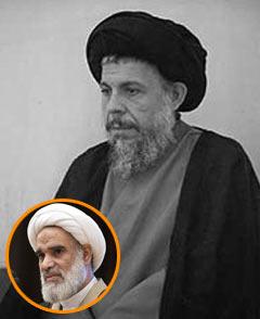 بررسی آرا و اندیشه های محمد باقر صدر عباس کعبی