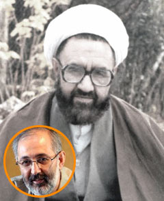 بررسی آراء و اندیشه های شهید مطهری علیرضا مختار پور