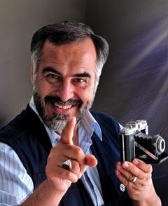 آموزش عکاسی مقدماتی احمد ناطقی