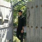 محمدحسن مشایخ بخش