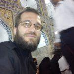 یاسر محمدی کمرودی