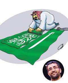 آموزش کاریکاتور – پیشرفته – بهار 95 عباس گودرزی