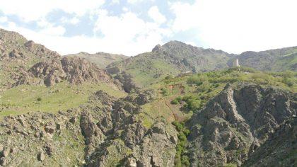 گزارش تصویری برنامه کوهپیمایی جمعه 31 اردیبهشت 1395 – کلکچال از پارک جمشیدیه به تپه نور الشهدا