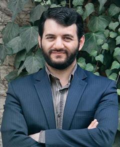 نقش رسانه در اقتصاد مقاومتی – تابستان 95 حجت الله عبدالملکی
