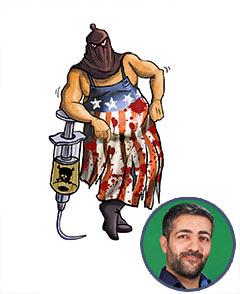 آموزش کاریکاتور – سطح 1 – پاییز 95 عباس گودرزی