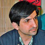 محمد حسین بدری