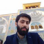سید میثم حسینی