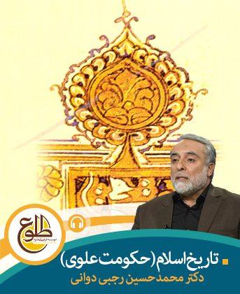 حکومت علوی – مجازی محمدحسین رجبی دوانی