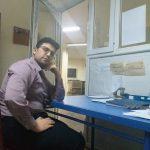 بهنام اسدزاده نوری