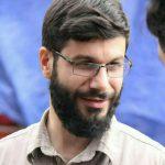 اکبر محمودی
